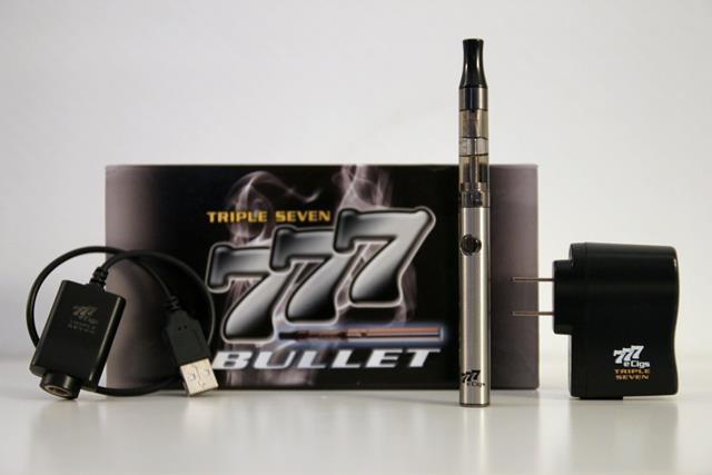 777 Bullet Review