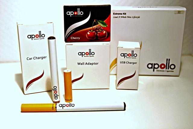 Apollo Extreme Kit Review