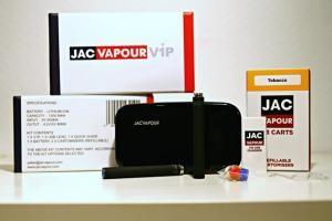 JAC Vapour V1P Review