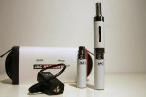 Jac Vapour 510 Manual Review