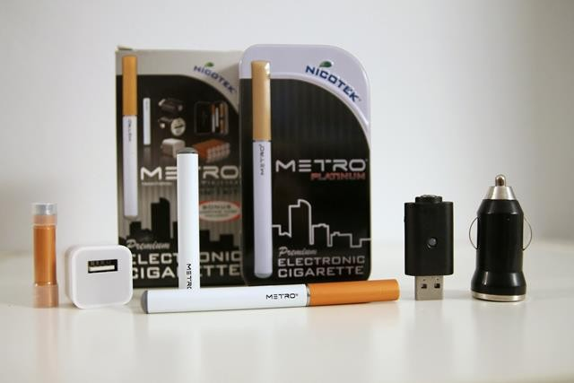 Metro Platinum Starter Kit Review