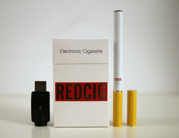 REDCIG Red Starter Kit Review