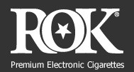 ROK Premium electronic cigarettes