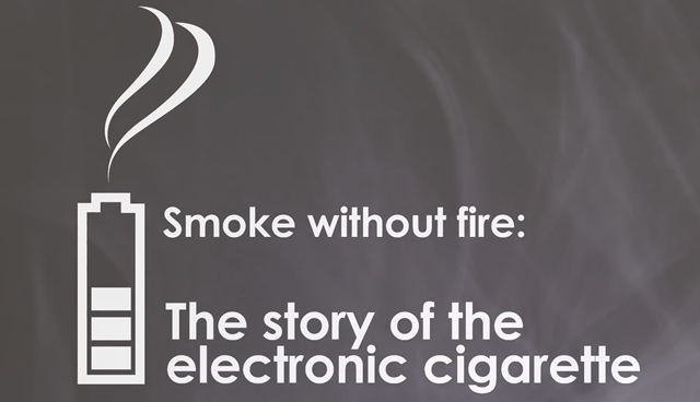 Smoke Without Fire Documentary