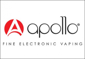 Apollo ecigs logo