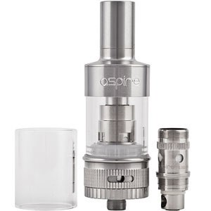 Aspire Atlantis side view