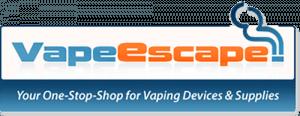 VapeEscape Logo