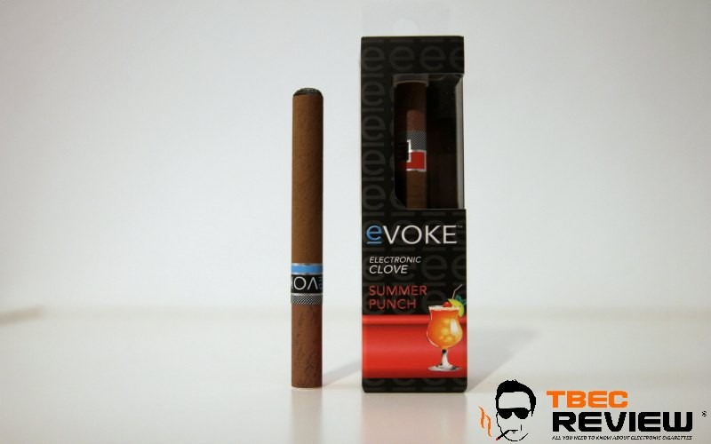 eVoke Clove Review