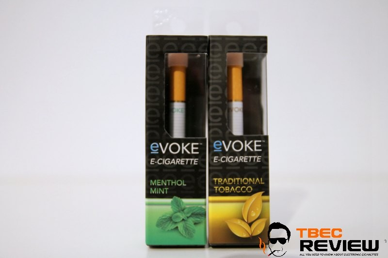 eVoke Disposable in its packaging