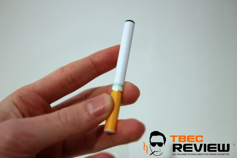 eVoke Smoke E-Cigarette Review