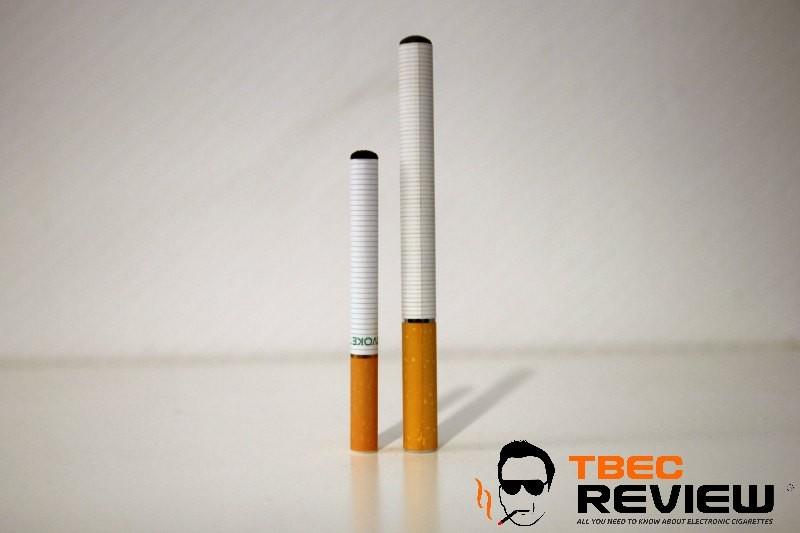 eVoke E-Cigarette Review