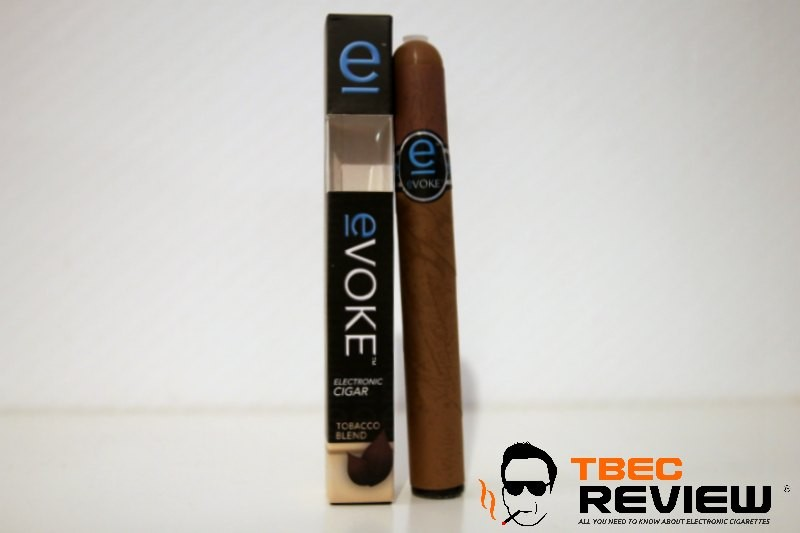 eVoke Cigar