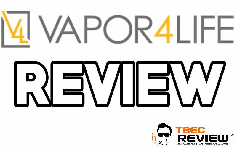 Vapor4Life Review