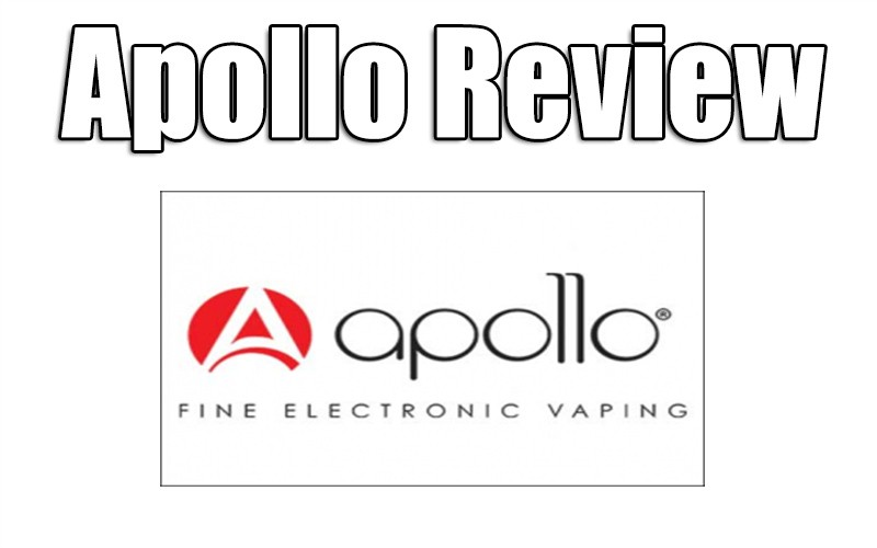 Apollo E-Cigs Review