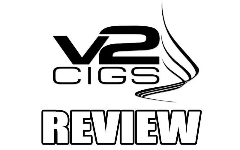 V2 Cigs Review