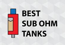 Best Sub Ohm Tanks 2016