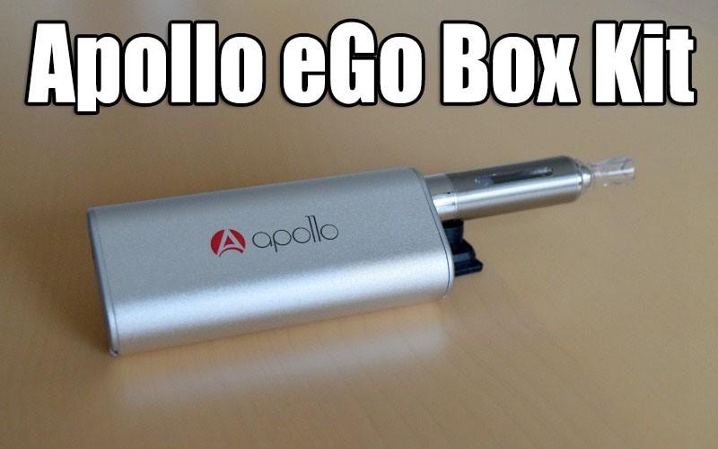 Apollo eGo Box Kit Review