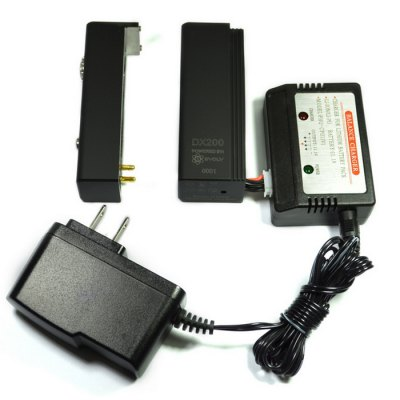 Hotcig DX200 Charger