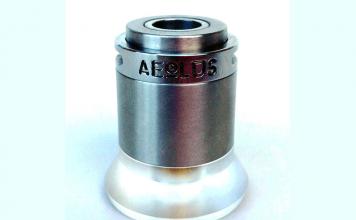 Aeolus V2 Pro RDA