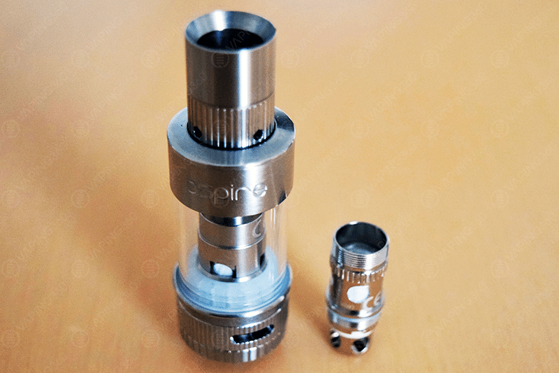 Aspire Atlantis V2 Kit Content
