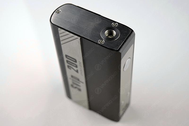 Cigreen SVIP DNA200 Top/Pin
