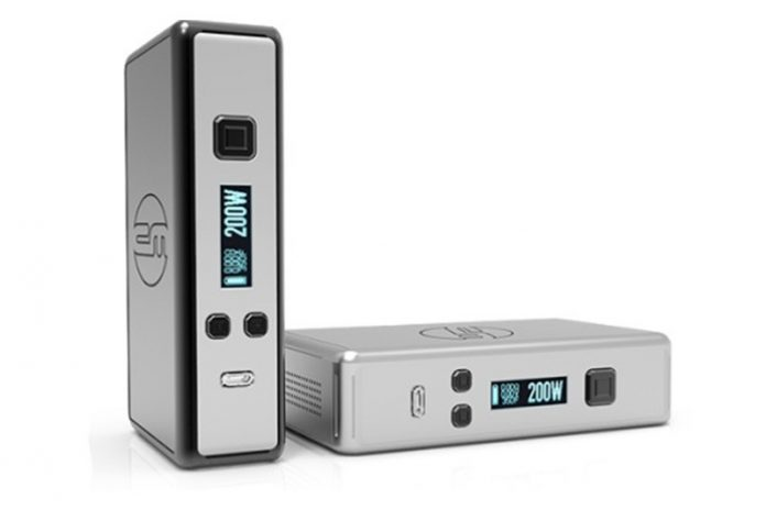 Cloudmaker Whiteout DNA200 Mod