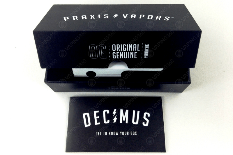 Decimus Packaging