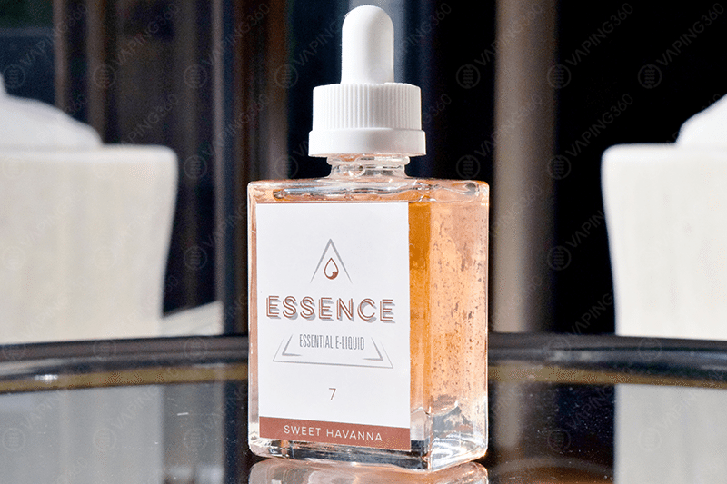 Essence E-Liquid Sweet Havanna