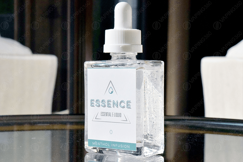 Essence E-Liquid Menthol Infusion