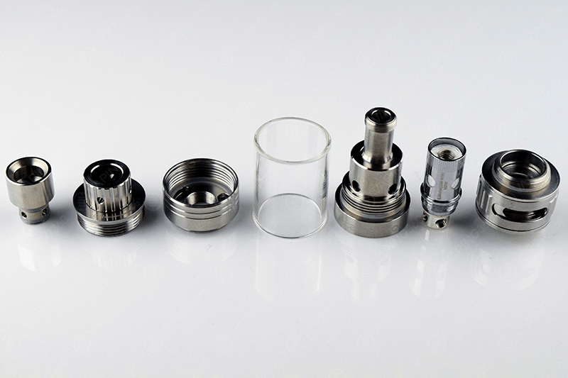 Freemax Starre Pro Disassembled