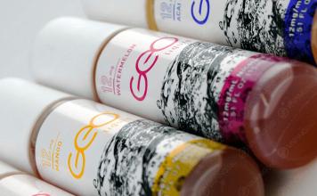 GEO E-Liquid Flavors