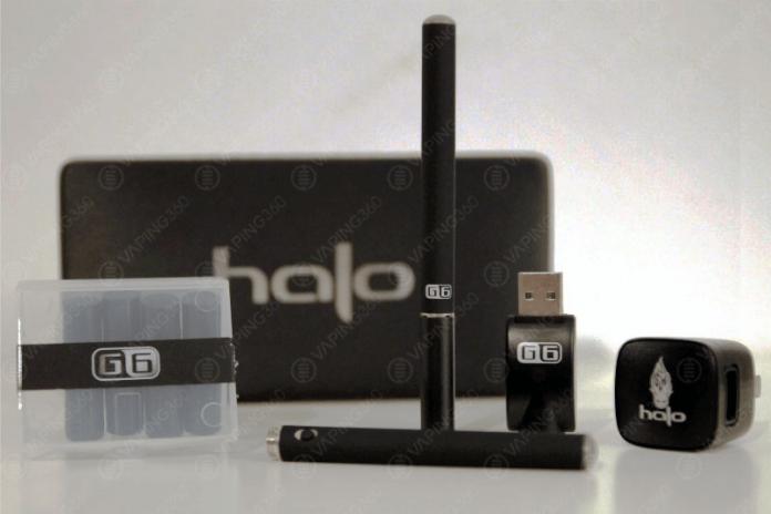 Halo G6 Starter Kit