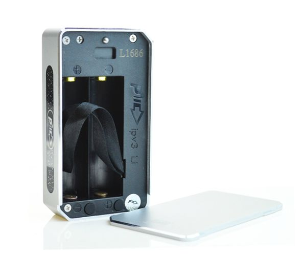 IPV3 Li Battery Compartment