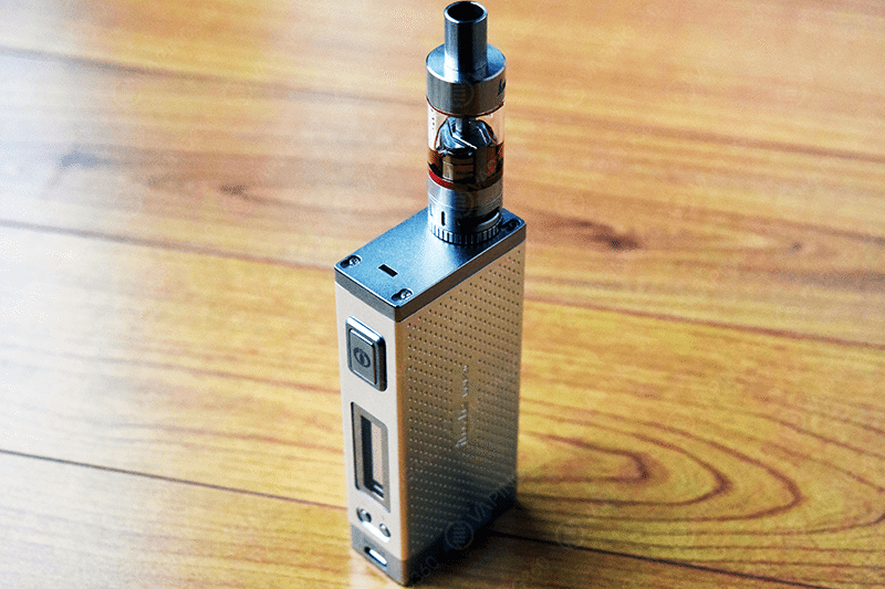Innokin iTaste MVP 3.0 with the Kanger Subtank Nano