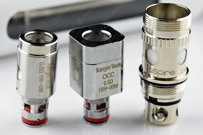 Kanger NEBOX 0.5/Kanger Subtank 0.5/Aspire 0.3 Coil