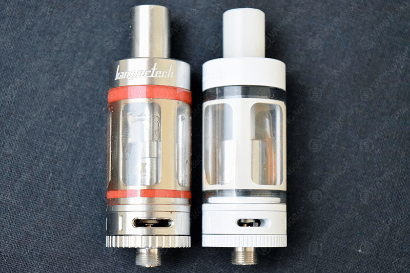 Kanger Subtank Mini White and Black Edition