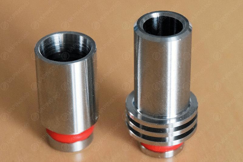 Kanger Subtank Plus Drip Tip vs Kanger Subtank Drip Tip