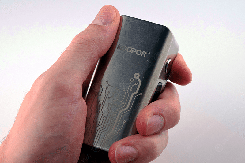 Koopor Mini Handcheck