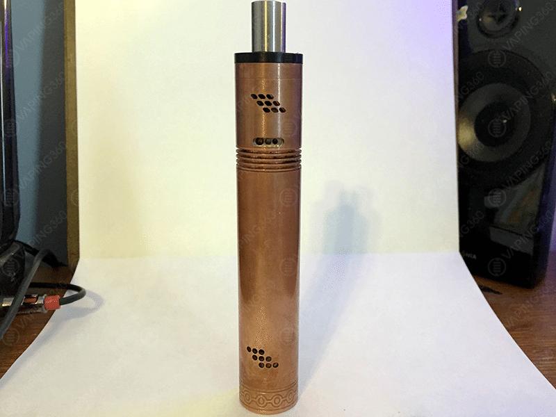 Mutation X V4 (Bronze Version)