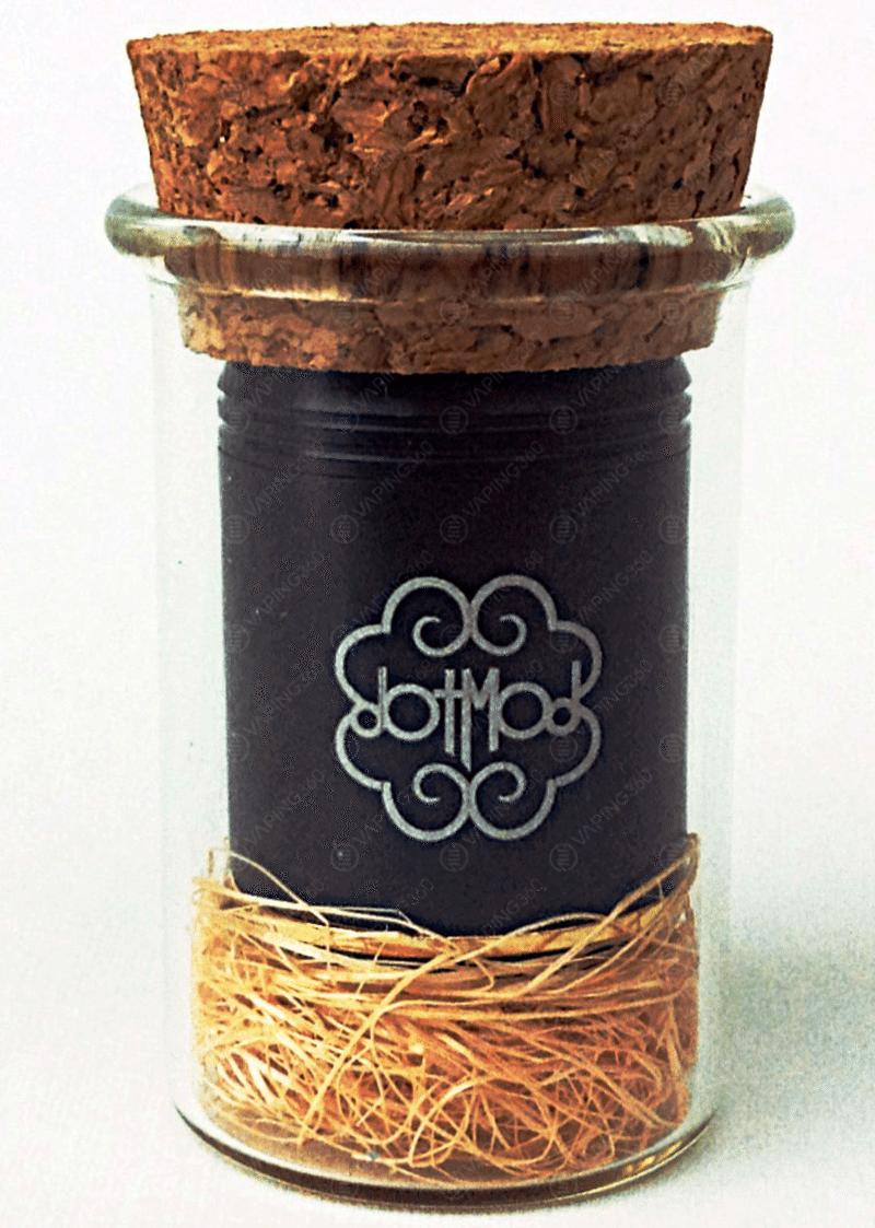 Petri RDA V1.5 Packaging