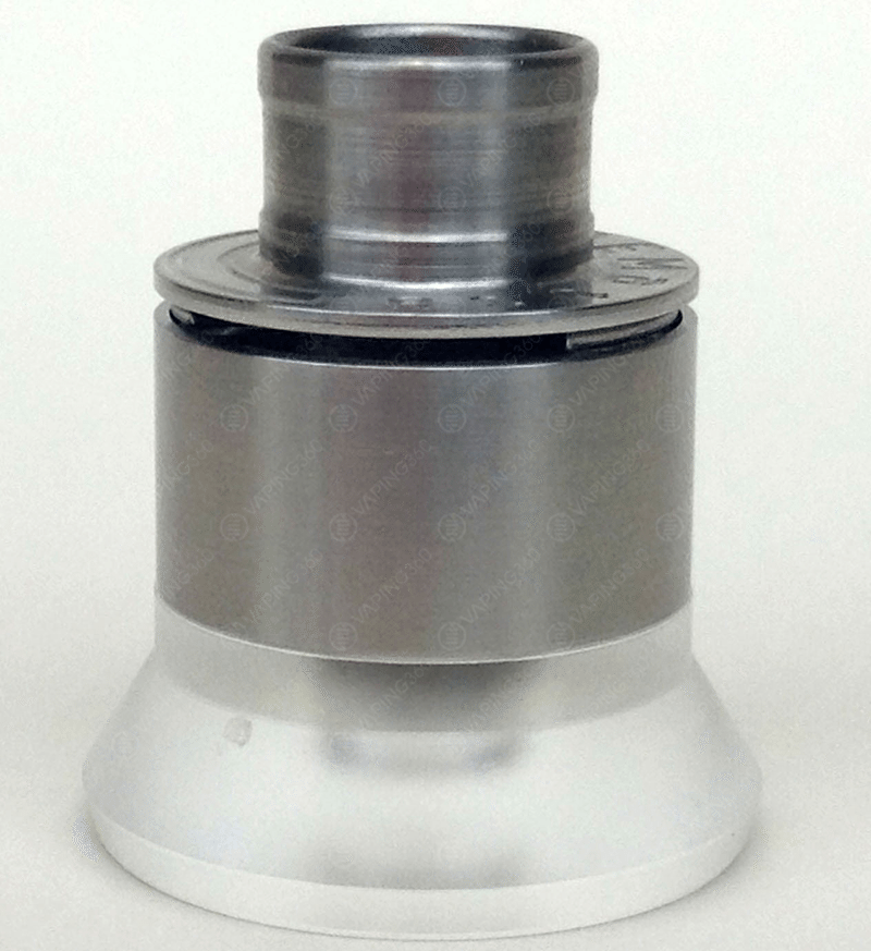 REMatty RDA No Airflow Indicator