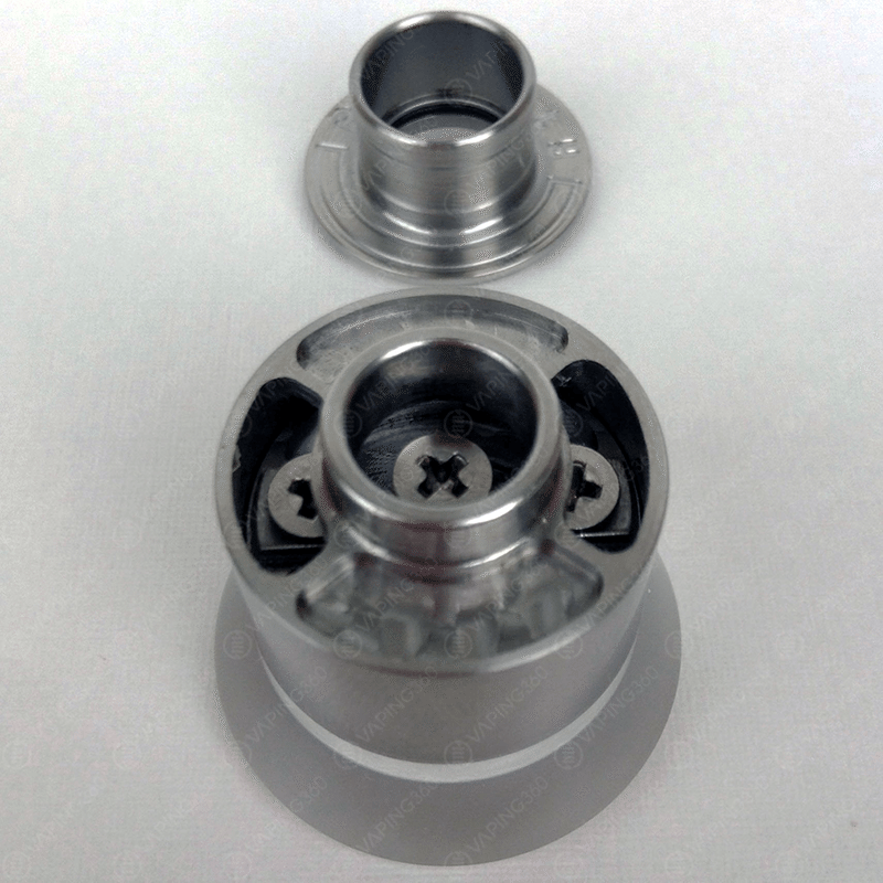 REMatty RDA Spacing