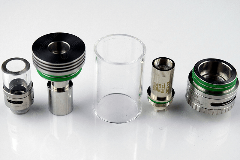 SMOK TCT Disassembled