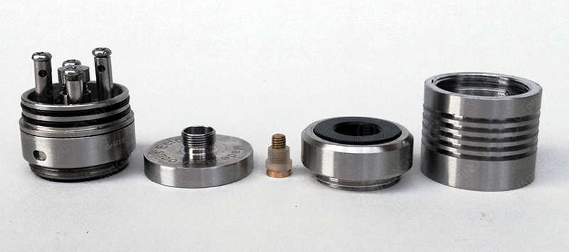 The Sniper RDA Disassembled