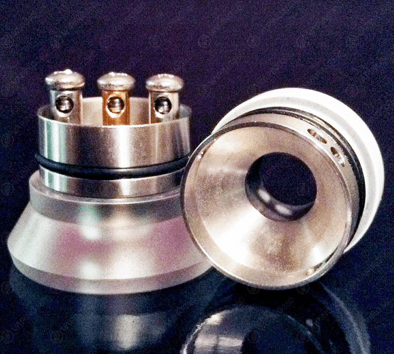 Tugboat V2 Top and Deck