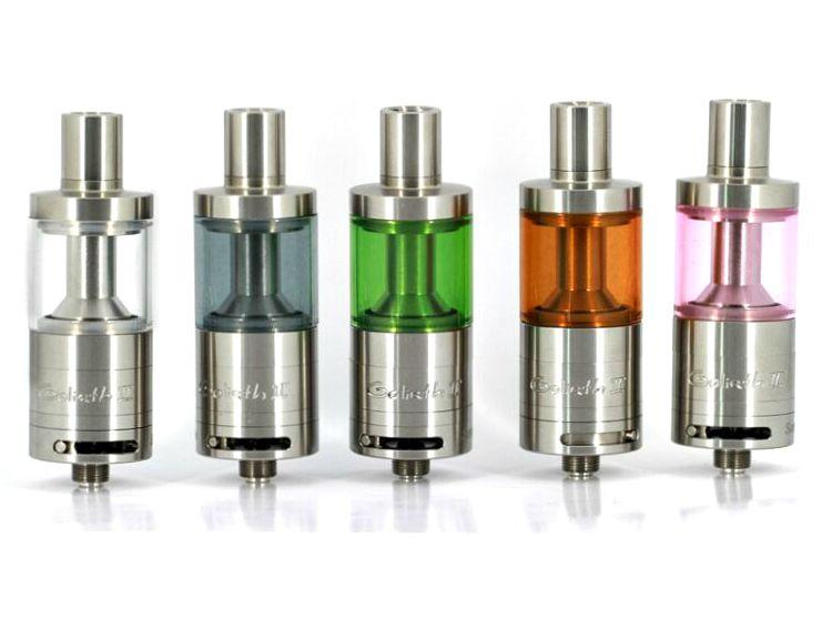 UD Goliath V2 Colors