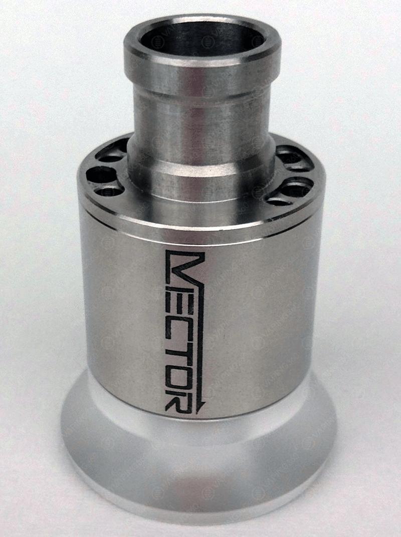 VLS Vector RDA