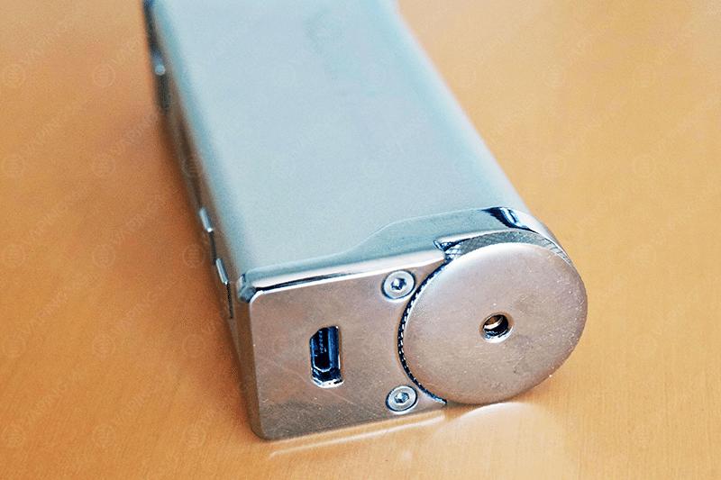 Vaporfi VOX II Vent Hole/Battery Cap