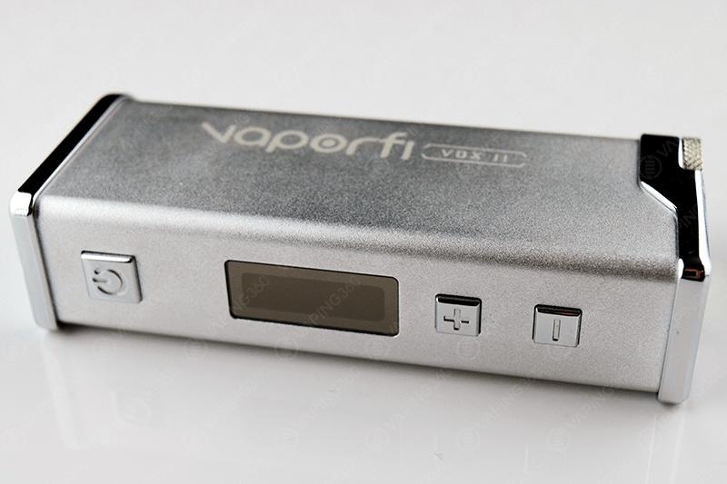 Vaporfi VOX II