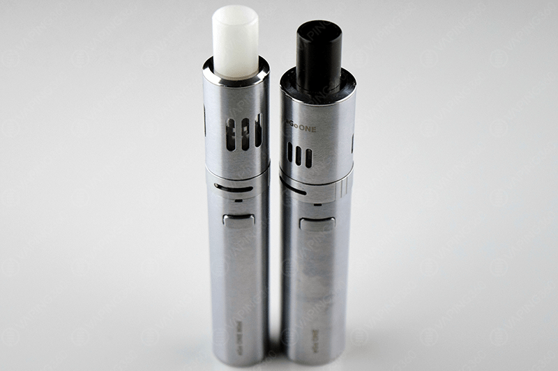 eGo One Mini vs eGo One